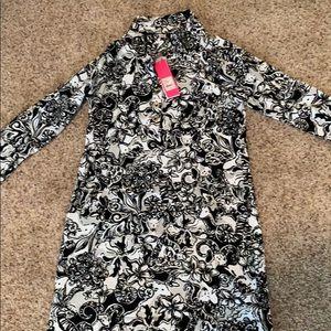 UPF with a twist dress